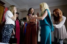 Hollyoaks – Soap Awards - Wedding photography by Rhian Ap Gruffydd