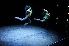 Cuban Ballet - Wedding photography by Rhian Ap Gruffydd
